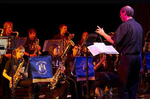 Leeds Youth Jazz Rock Orchestra