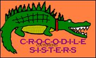 Crocodile Sisters - Catering